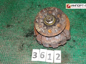 Ступица на Isuzu ELF NKR66 4HF1 2WD