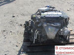 Двигатель на Honda Accord CF4 F20B SIR