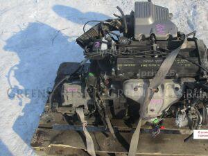 Двигатель на Honda CR-V RD1 B20B B20B-7099514
