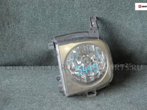 Фара на Nissan Cube YZ11 HR15DE 1768