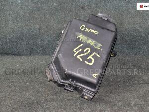 Блок предохранителей на Toyota Mark II GX100 1GFE
