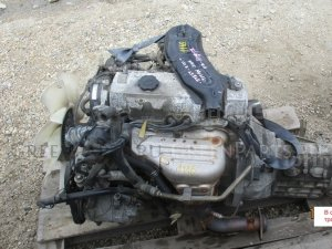 Двигатель на Mazda Titan SYE6T FE FE-511917
