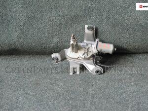 Мотор дворников на Toyota Allion ZRT261 3ZRFAE