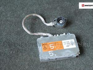 Блок розжига ксенона на Subaru Legacy BM9 EJ25 39000-20791