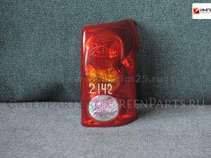 Стоп-сигнал на Toyota Raum NCZ20 1NZFE 46-6