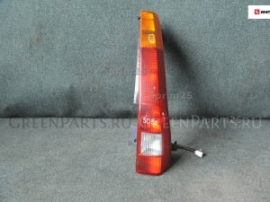 Стоп-сигнал на Honda CR-V RD5 K20A P1784