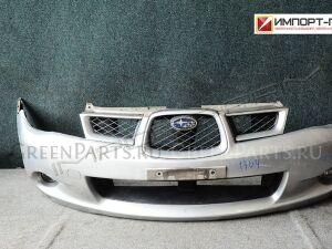 Бампер на Subaru Impreza GG3 EJ15