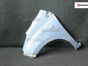 Крыло на Suzuki Alto HA25S K6A