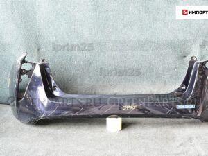 Бампер на Toyota Prius ZVW50 2ZRFXE 52159-47110