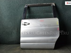 Дверь на Toyota Noah SR40 3SFE