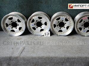 Диск литой на Toyota Hiace KZH106 1KZTE R15
