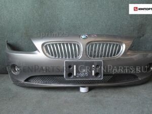Бампер на Bmw Z4 E85 M54B25