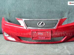 Бампер на Lexus IS250 GSE20 4GRFSE 53-39
