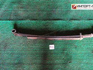 Рессора на Mitsubishi Canter FB308B 4DR7