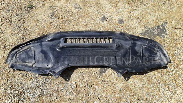 Защита бампера на Mercedes-benz S-CLASS W220 M113E50 A2205245330