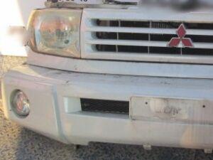 Фара на Mitsubishi Pajero IO