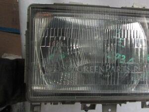 Фара на Mitsubishi Canter