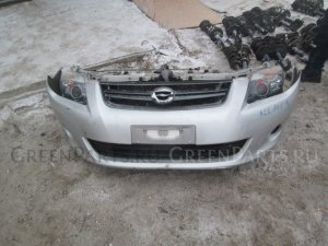 Фара на Toyota Corolla