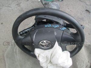Руль на Toyota Allion