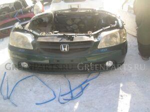 Туманка на Honda Orthia B20B.
