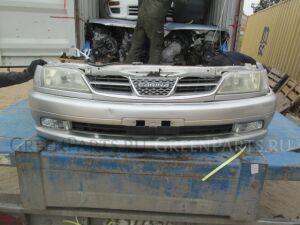 Габарит на Toyota Carina