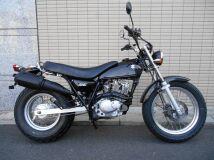мотоцикл SUZUKI VANVAN