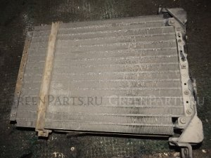 Радиатор кондиционера на Mazda Bongo SSF8W RFT