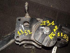 Подушка двигателя на Nissan Teana J31