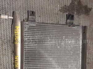 Радиатор кондиционера на Toyota Duet M100A