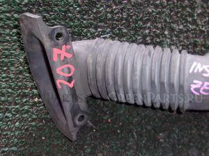 Воздухозаборник на Honda Insight ZE2 LDA
