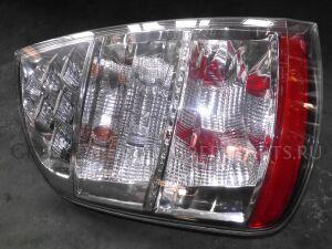 Стоп на Toyota Prius NHW20 4713