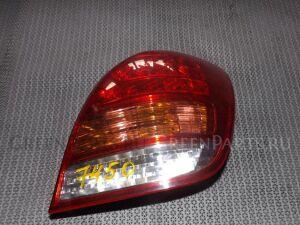 Стоп на Toyota Spacio NZE121 13-85