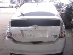 Бампер на Toyota Prius NHW20 070