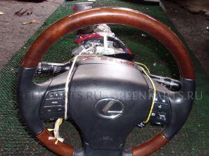 Руль на Lexus RX450H GYL16