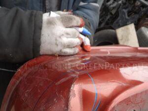 Бампер на Subaru Forester SG5 2mod