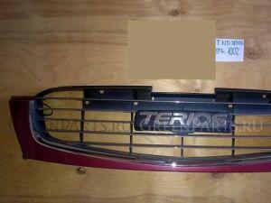 Решетка радиатора на Daihatsu Terios J100G 1002 /