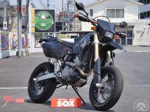 эндуро SUZUKI DR-Z400SM