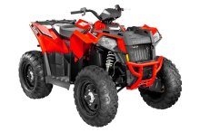 POLARIS Scrambler XP 850 H.O 2014