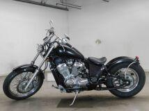 мотоцикл HONDA STEED400