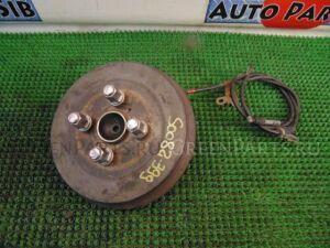 Ступица на Toyota Spacio NZE121 1NZ-FE