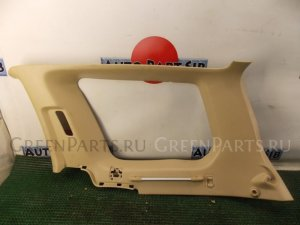 Обшивка багажника на Subaru Forester SG5 EJ203