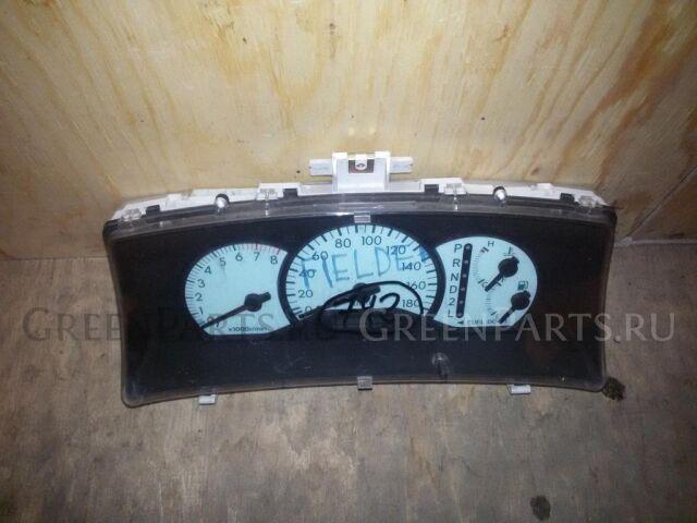 Панель приборов на Toyota Corolla Fielder 2000-2006 NZE121 838001E760,1575103291