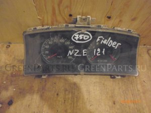 Панель приборов на Toyota Corolla Fielder 2000-2006 NZE121 8380012B20,1575208081