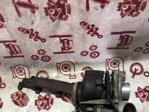 Турбокомпрессор на Mercedes Benz E-CLASS W211 2002-2009 A6460960499