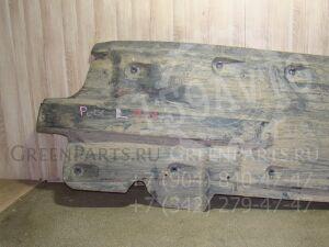 Защита на VW Polo Sedan 2010> 6RU825201A