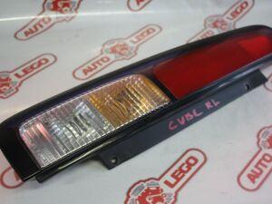 Фонарь на Nissan Cube AZ10 CGA3DE 4819l