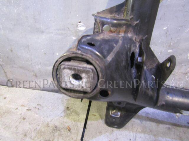 Балка подмоторная на VW Touareg 2002-2010 4.2 V8 AXQ
