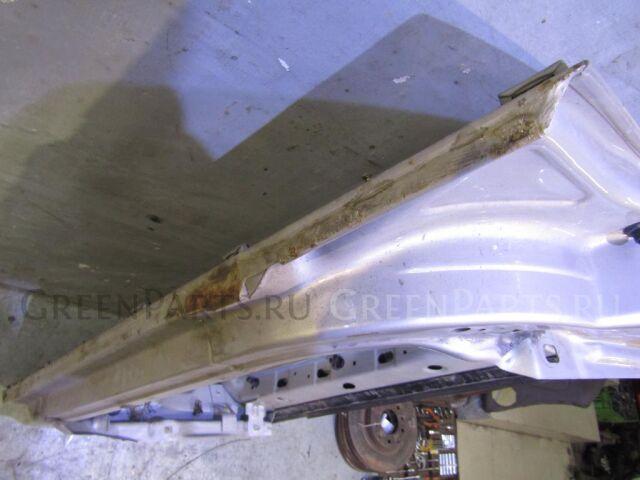 Дверь на Audi A4 (B5) 1994-2000 1.8T AWM