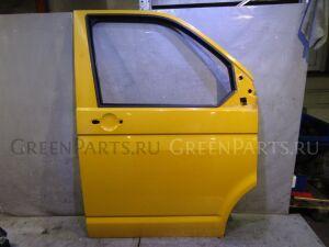 Дверь на VW Transporter T5 2003-2015