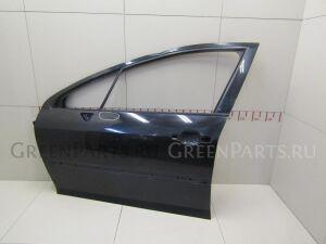 Дверь на Peugeot 407 2004-2010